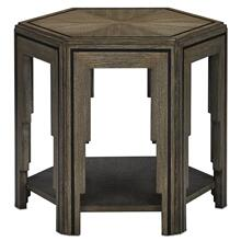 Losari Side Table