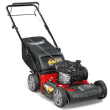"Snapper 21"" Self-Propelled Lawn Mower - Powered by a Briggs & Stratton 150cc EXi 625 Series Engine"