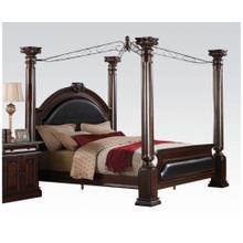 Kit- Eastern King Bed Roman E.