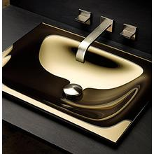 View Product - Standard Rectangular Sink without Overflow