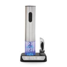 Product Image - Kalorik Electric Wine Bottle Opener, Stainless Steel