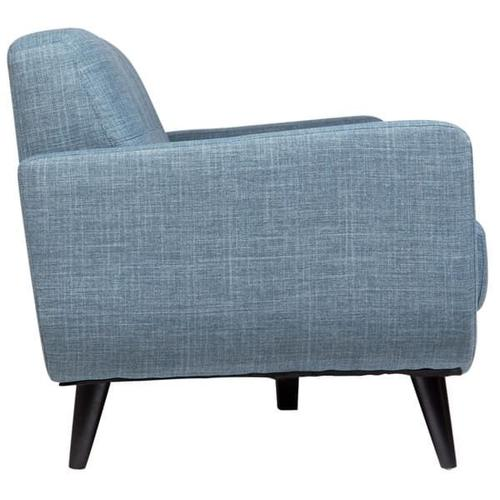 Casper U7777 Light Blue Sofa