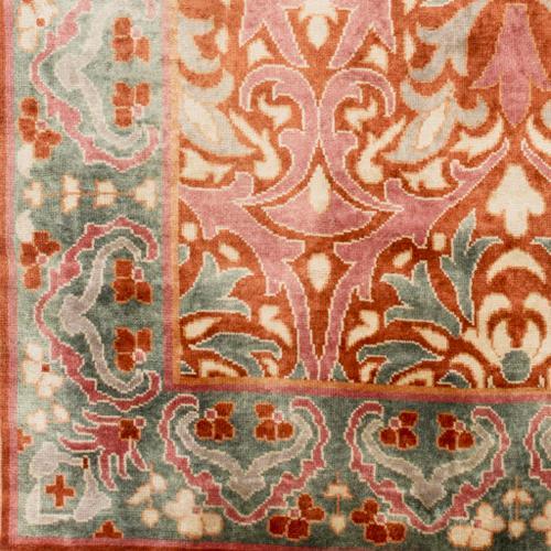 Surya - Uncharted UND-2006 8' x 11'