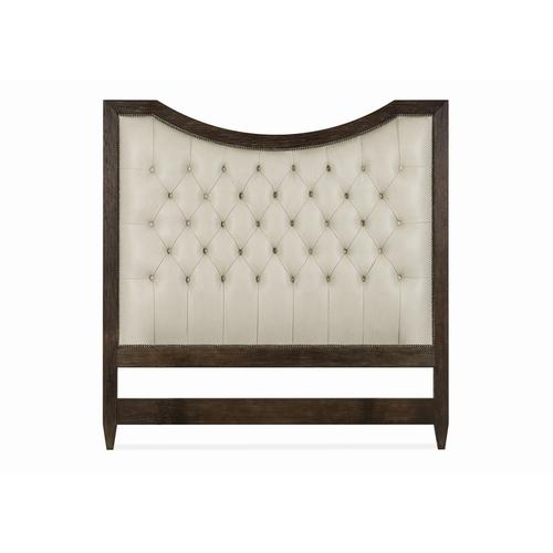 Your Way Candice Tufted Headboard - Queen