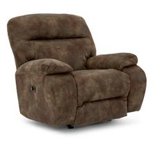 See Details - ARIAL Power Recliner Recliner