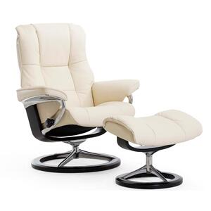 Stressless By Ekornes - Mayfair (S) Signature chair