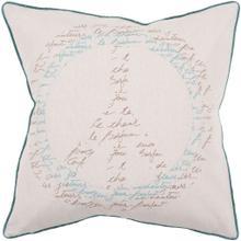 "View Product - Decorative Pillows JS-050 18""H x 18""W"