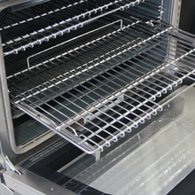 View Product - Telescopic Glide Rack