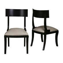 Mercer Dining Chair - 3
