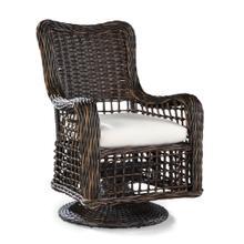 View Product - Moraya Bay Swivel Dining Arm Chair