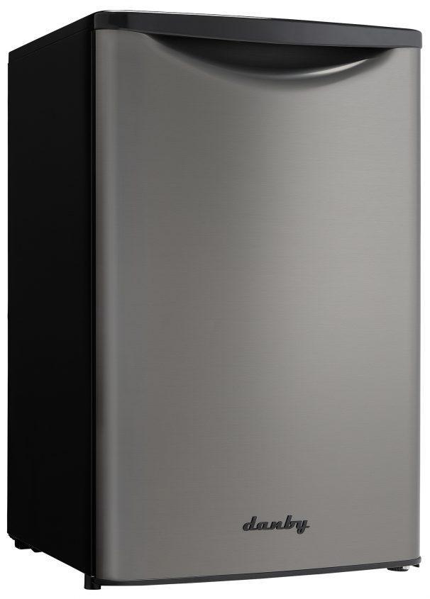 DanbyDanby 4.4 Cu. Ft. Contemporary Classic Compact Refrigerator