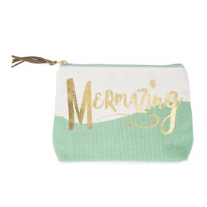 Mermazing Cosmetic Bags (6 pc. ppk.)