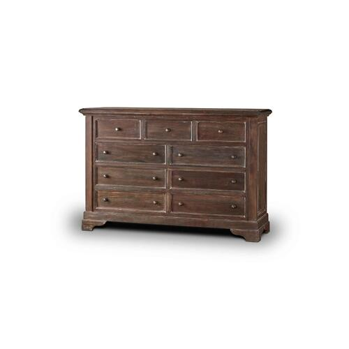 Huntley 9 Drawer Dresser - CCA