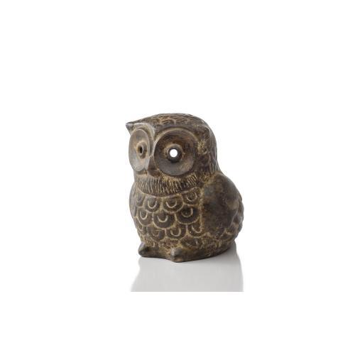 Anna Owl Planter
