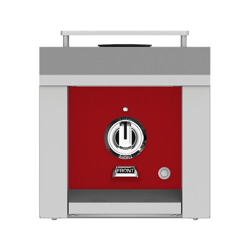 "Hestan - 12"" Hestan Outdoor Single Side Burner - AGB Series - Matador"