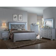 Lillian LED Dresser Top