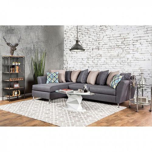 Furniture of America - Hetland Sectional