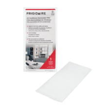 Frigidaire Electrostatic Filter for Air Conditioner