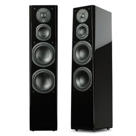 Prime Tower - Piano Gloss Black