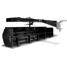 See Details - Grader & Box Scraper