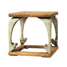 Beijing End Table