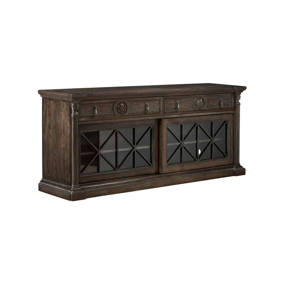 See Details - Vintage Salvage Townley Entertainment Console