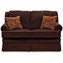 Rochelle Loveseat with Coil Cushion Springs Upgrade
