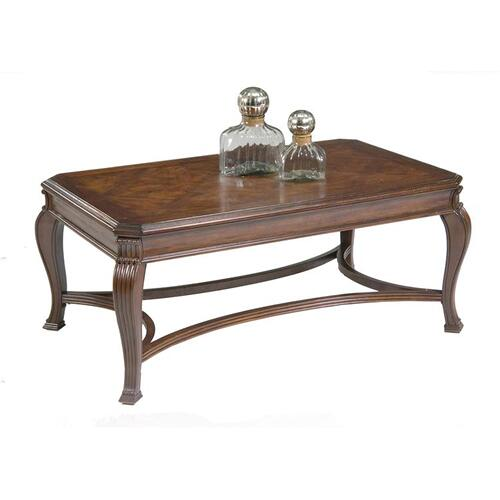 741-0T1010  Cocktail Table