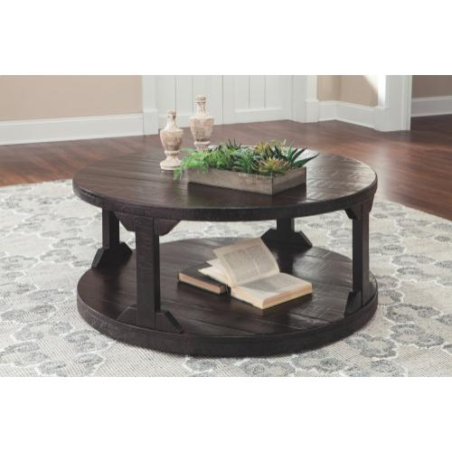 Signature Design By Ashley - Rogness Coffee Table