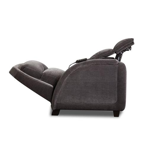 Zero Gravity Recliner with Power Headrest