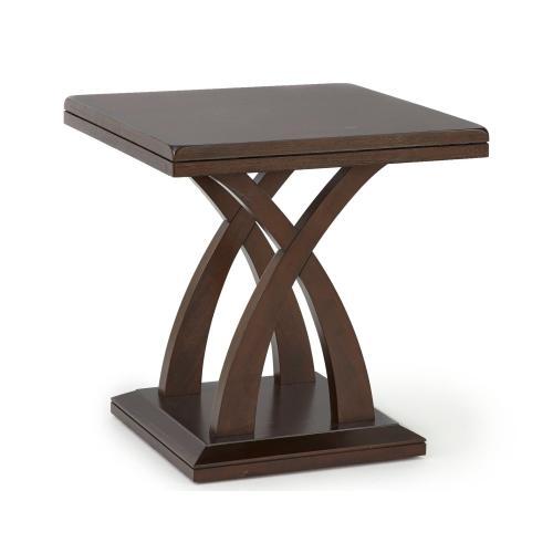 Jocelyn 3-Piece Set(Cocktail & 2 End Tables)