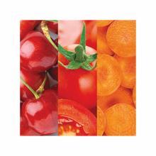 Cherries-tomatoes-carrots Fine Wall Art
