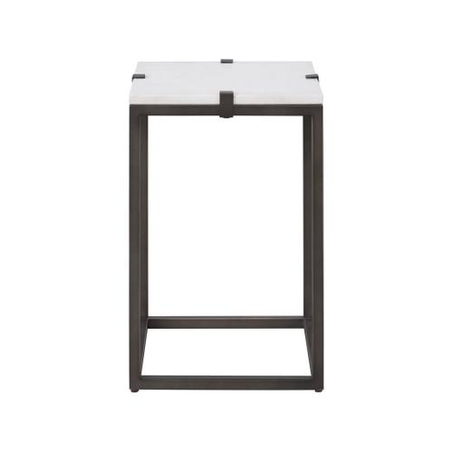 Universal Furniture - Archer Chairside Table
