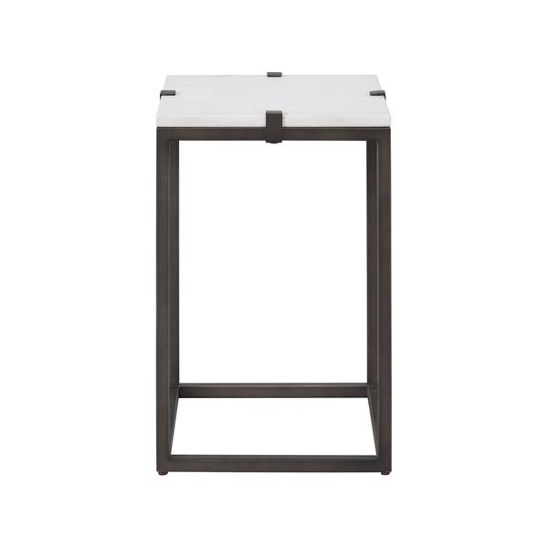Archer Chairside Table