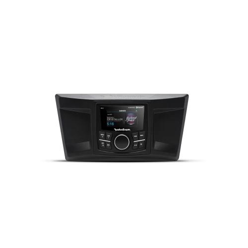 Rockford Fosgate - Stereo Kit for select YXZ® models