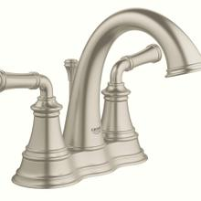 See Details - Gloucester 4-inch Centerset 2-handle Bathroom Faucet 1.2 Gpm