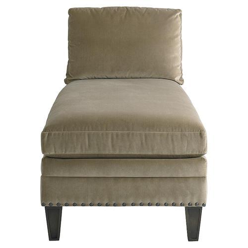 Allister Grande Left Arm Chaise
