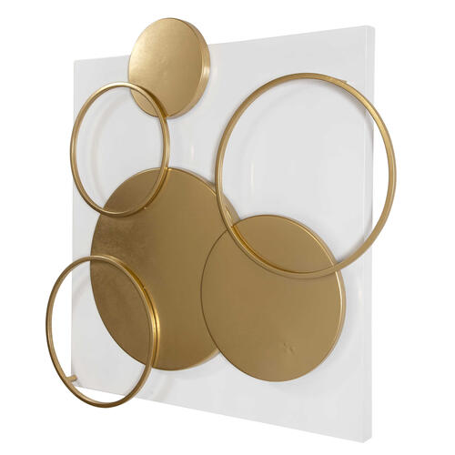 Product Image - Adagio Metal Wall Panel