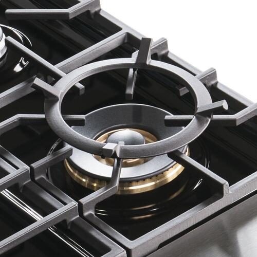 Wok Ring Attachment