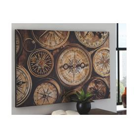 See Details - Jeaselle Wall Art
