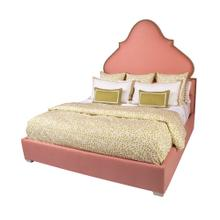 See Details - Plum Bed