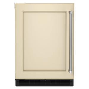 """KitchenAid24"""" Panel-Ready Undercounter Refrigerator - Panel Ready PA"""