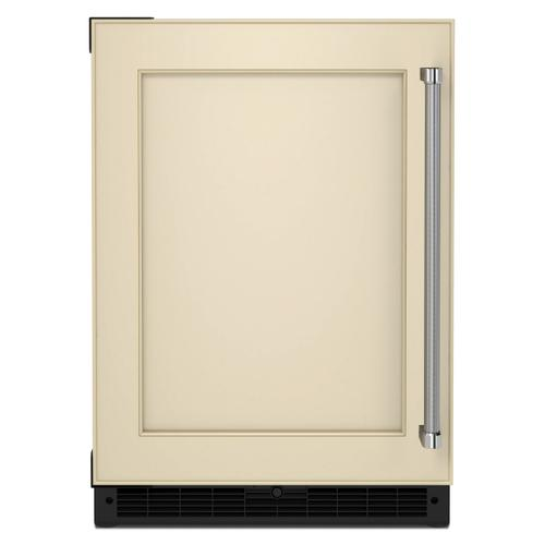 "24"" Panel-Ready Undercounter Refrigerator - Panel Ready PA"