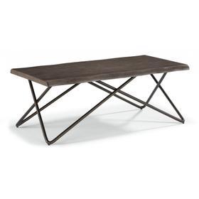 Shadow Rectangular Coffee Table