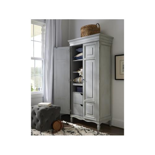 Universal Furniture - Tall Cabinet