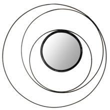 Inner Circle Mirror - Black