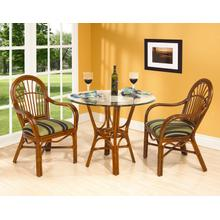 Amarillo Dining Arm Chair