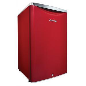 DanbyDanby 4.4 Cu.Ft. Contemporary Classic Compact Refrigerator