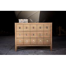 See Details - The Starboard Three Drawer Chest