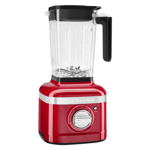 K400 Variable Speed Blender - Passion Red